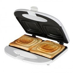 ASM106 - Mini sandwich maker 750W