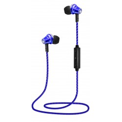 EH218 - Sports Bluetooth Earphone Blue