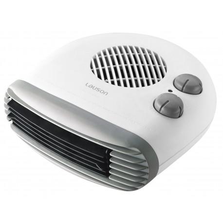 Calefactor compacto 1000W y 2000W