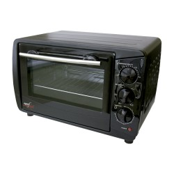 DIABLONEW31 - Electric Oven 1500W 31L