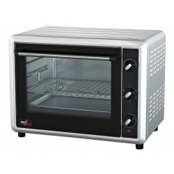 CLASSICNEW60 - Horno Eléctrico Ventilado 2000W 60L