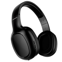 PH207 - Bluetooth headphones Black