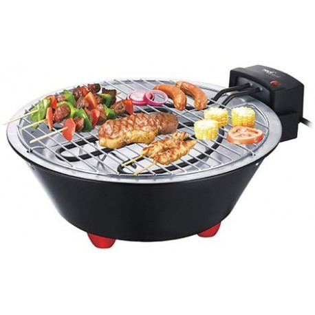 BBQ1 - Electric table barbecue 1250W