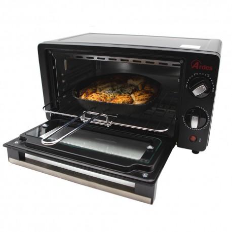 AR6210B - Electric oven 800W 10L