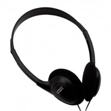 PH-92 TV - Headphones for TV Black