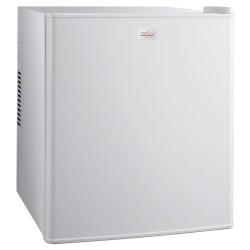 BARETTO NEW - Mini electric refrigerator 50L White