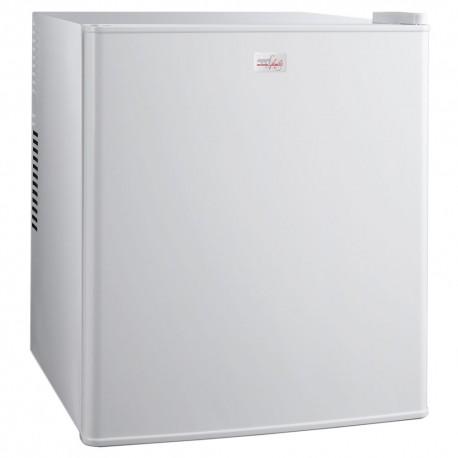 BARETTO NEW - Mini electric refrigerator 50L White