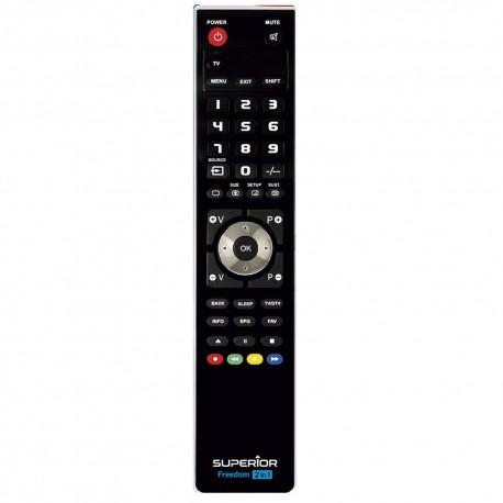 SUPERIOR USB 2EN1 - Programable Remote Control 2IN1