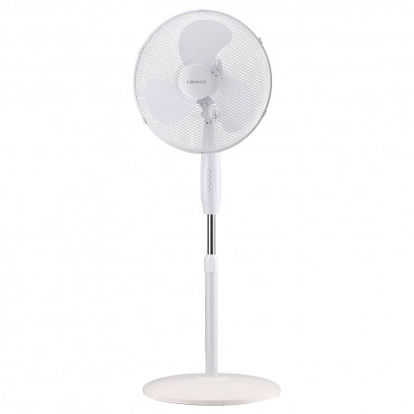 AFF111 - Round base Stand fan of 40cm diameter