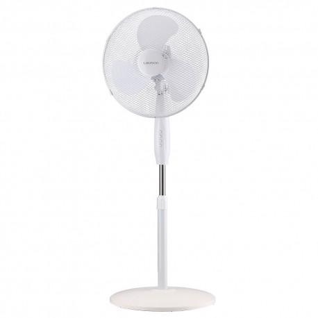 AFF111 - Ventilador de pie 40cm con base redonda