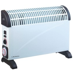 AHF108 - Convector heater with turbo ventilation