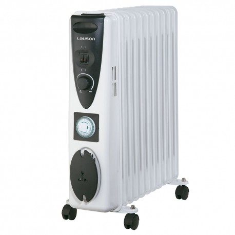 AOR104 - Oil filled radiator 2500W 11 elements