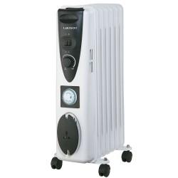 AOR102 - Radiador de aceite 1500W 7 elementos
