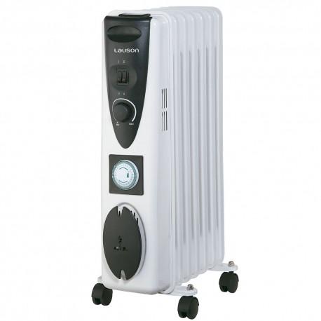 AOR102 - Oil filled radiator 1500W 7 elements