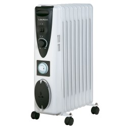 AOR103 - Oil filled radiator 2000W 9 elements
