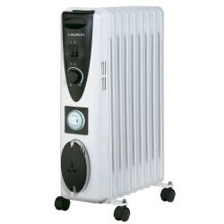 AOR103 - Radiador de aceite 2000W 5 elementos
